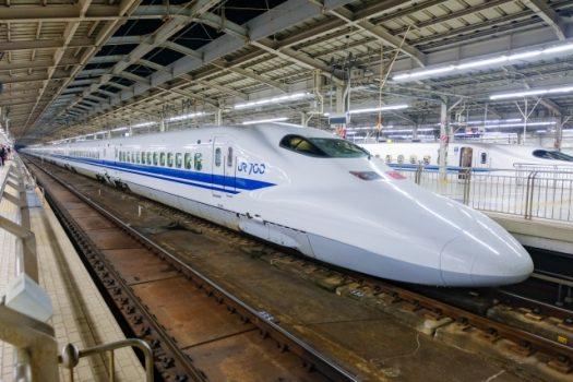 新幹線ファミリー車両