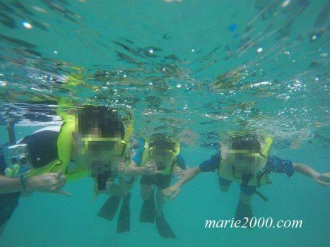 ハナウマ湾オプショナルツアー