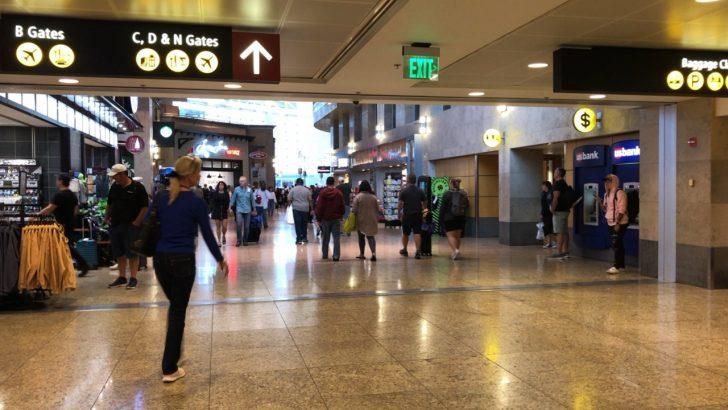 シアトルタコマ国際空港