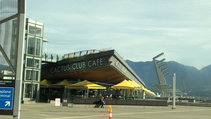 CACTUS CLUB CAFE(カクタスクラブカフェ)